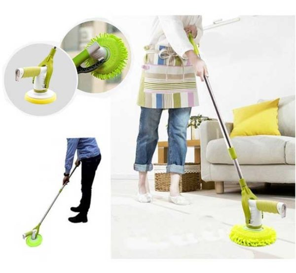 Multifunctional Electric Cleaner