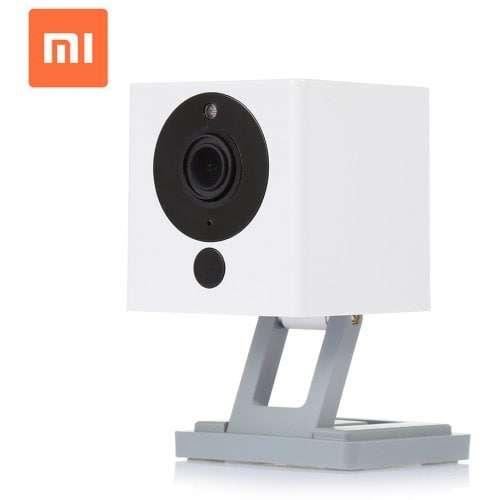 Mi Xiaofang Smart Square 1080P WiFi IP Camera