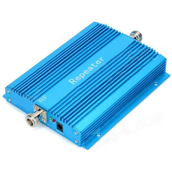 Signal Network Booster GSM 900MHz Signal Repeater