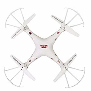 Six Axis Rechargeable Drone