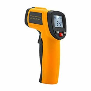 Infrared Thermometer: