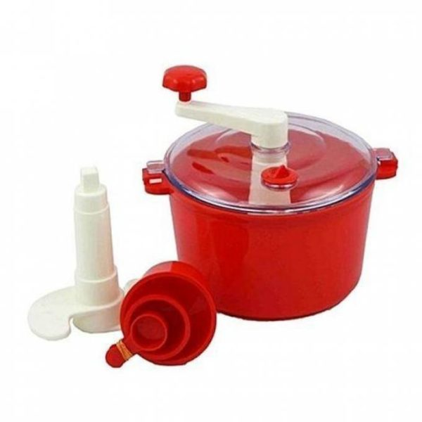Roti Dough Maker