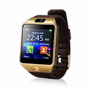 DZ09 Smart Watch SIM and Bluetooth