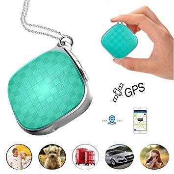 GPS Tracker Locator A9 for Children