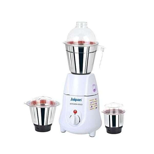 3 in 1 Jaipan Family Mate Blender, mixer & grinder