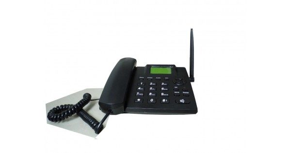 Banco GSM Landphone
