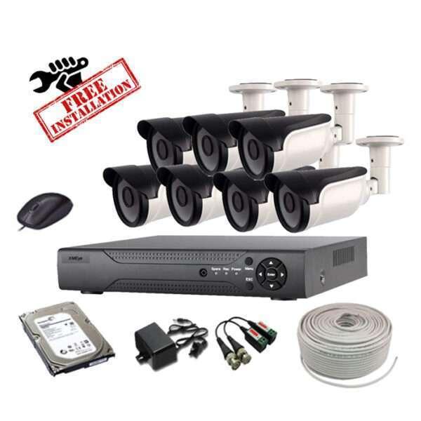 FVL CCTV CAMERA