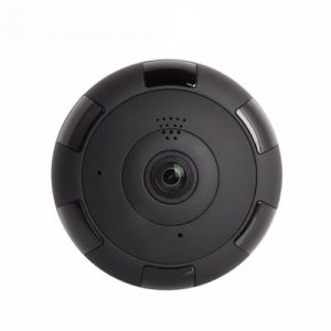 vr 360 degree ip camera