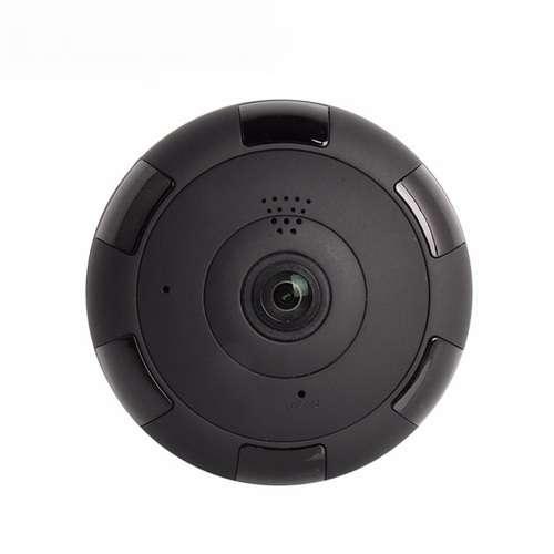 vr 360 degree ip camera
