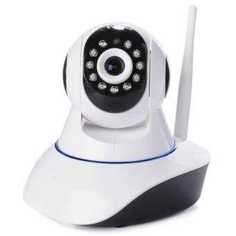 WiFi IP CCTV Live Video Camera 1080P