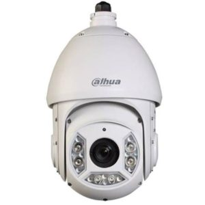 SD6C220T-HN PTZ Dome Camera