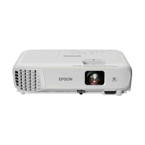 EB-X05 XGA 3300 Lumens 3LCD Projector