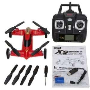 Toy Car Drone