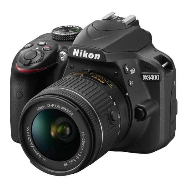 Nikon D3400 Digital SLR