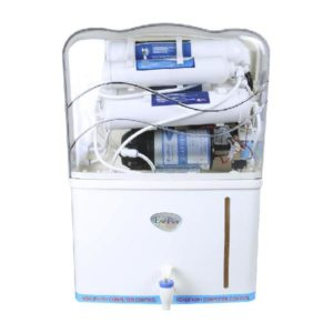 Eva Pure Water Filter 5 stage RO