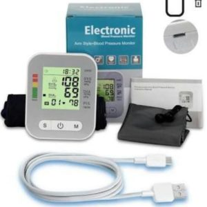 Digital Blood pressure machine