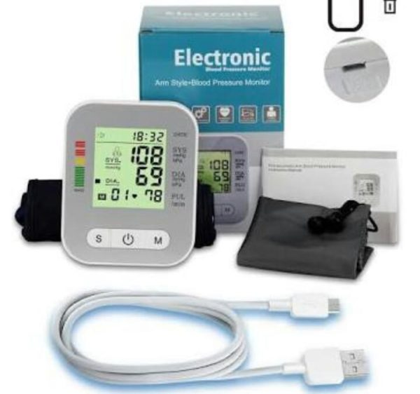 Digital Blood pressure machine