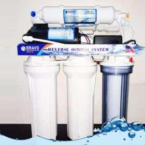 Bravo RO Water Purifier