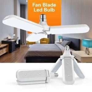 fan blade blub
