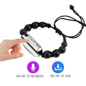 Voice recorder Bracelet USB flash drive audio recorder fashion digital audio recorder mini usb voice recorder mp3 player