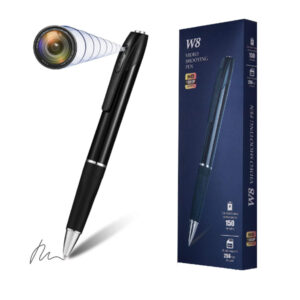 1080P HD Pen Camera with Video Recorder